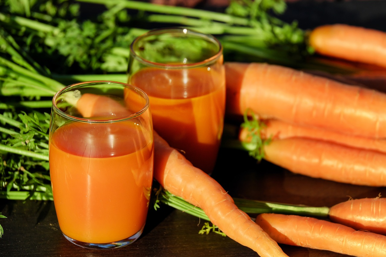 Ideas And Suggestions For Novices At Juicing